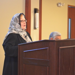 Annual Interfaith Conference